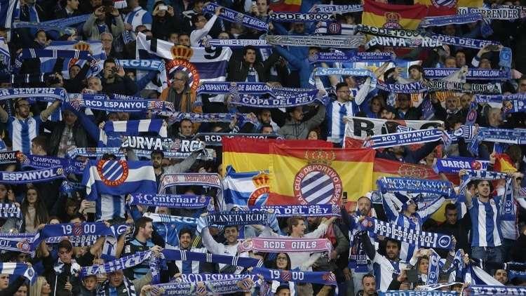 إسبانيول يحقق باكورة انتصاراته في الليغا