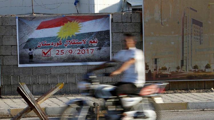 مراسلنا: حظر التجوال في كركوك بعد أعمال عنف بين أكراد وتركمان