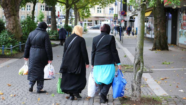 تزايد عدد طلبات لجوء الأتراك إلى ألمانيا بشكل غير مسبوق
