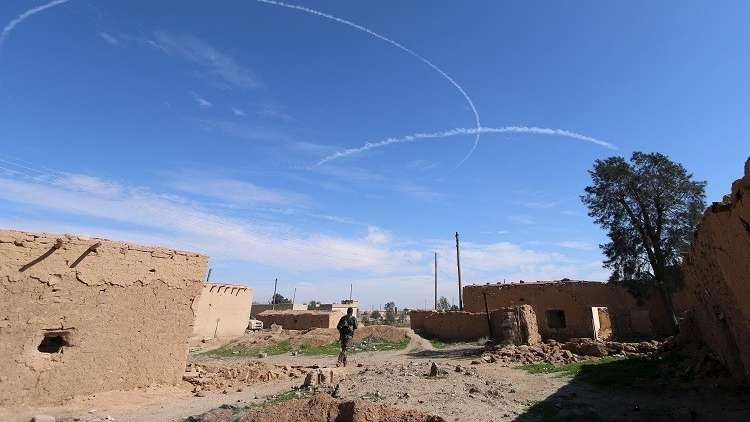 تيلرسون: اتفاقنا مع روسيا حول سماء سوريا لم يمت بعد