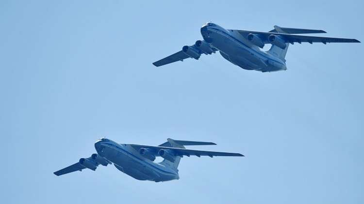 الدفاع الروسية ترد على اتهامات ليتوانيا