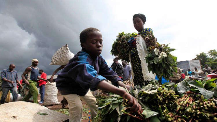 منظمة العمل الدولية: عدد العبيد في العالم 40 مليونا