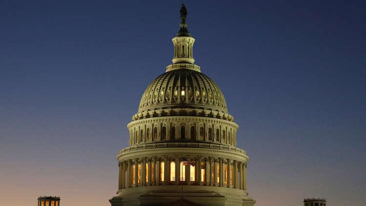 مجلس الشيوخ الأمريكي يوافق على زيادة ضخمة في الميزانية العسكرية