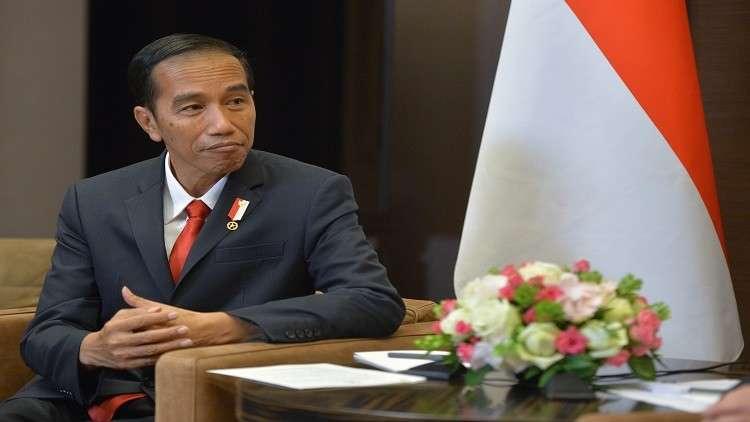 إحباط هجوم على رئيس إندونيسيا