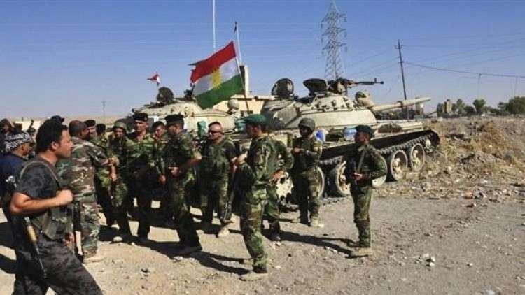 فدرالية الكرد قد تصبح