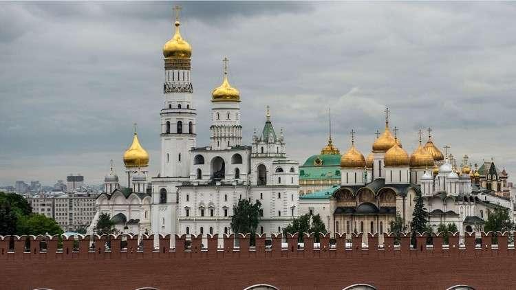 الكرملين: لن نترك سكان دونباس لأقدارهم
