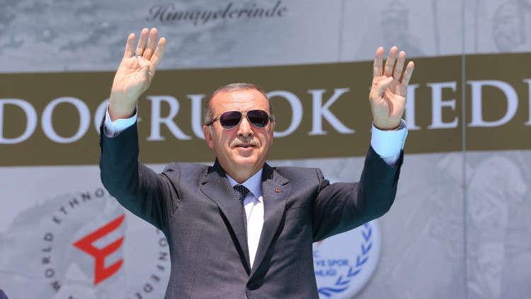 أردوغان لا ينوي عقد لقاء مع الأسد