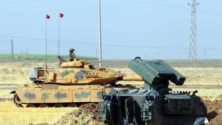 أنقرة: تقسيم العراق أو سوريا قد يسفر عن صراع عالمي