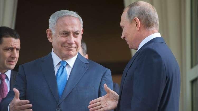هآرتس: بوتين يحاول تحقيق المستحيل في سوريا بإرضاء إيران وإسرائيل