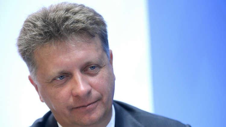 وزير النقل الروسي يكشف عن تطورات فحص المطارات المصرية لعودة السياحة