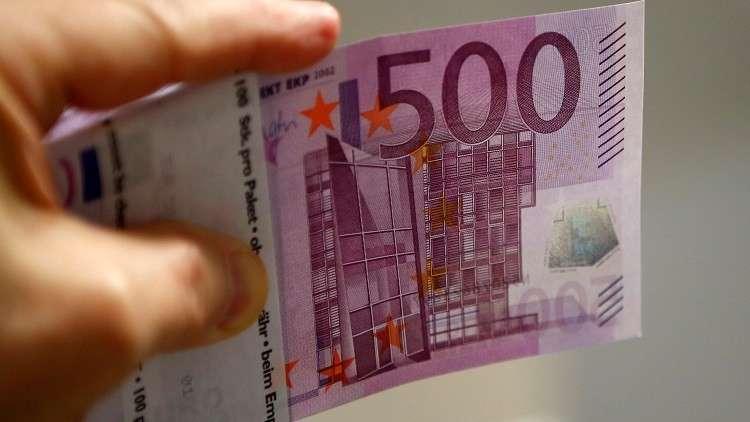 عملات ورقية تسد مراحيض بنك ومطاعم في جنيف!