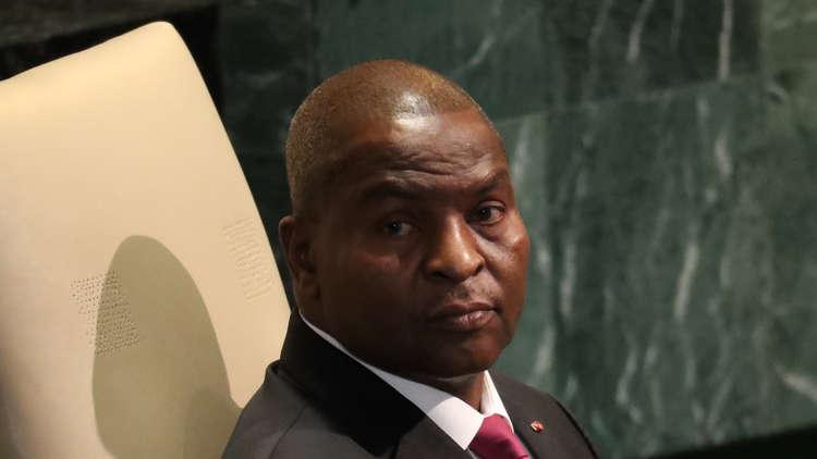 رئيس إفريقيا الوسطى لدول العالم: لا تنسونا!