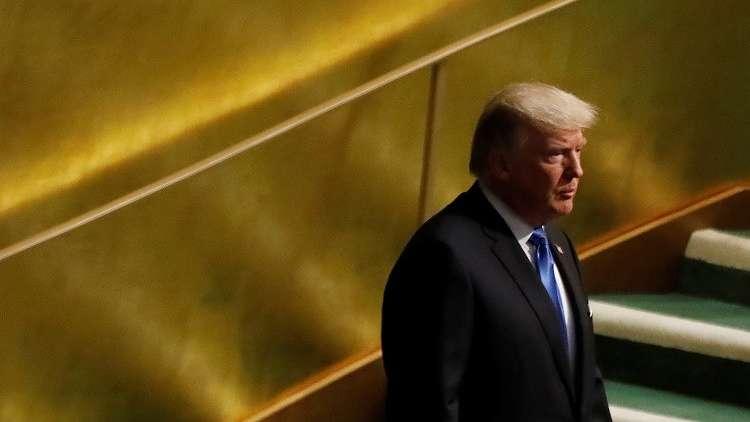 كيف يسدد ترامب فواتير المحامين في قضية