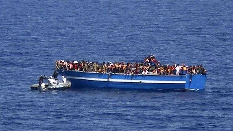هل تدفع إيطاليا أموالا إلى قادة المجموعات المسلحة في ليبيا؟