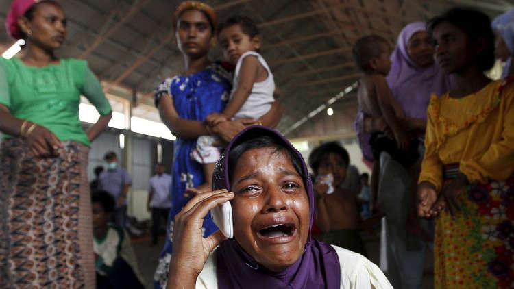 ماليزيا: واقع الروهينغا يشكل تربة خصبة لنمو