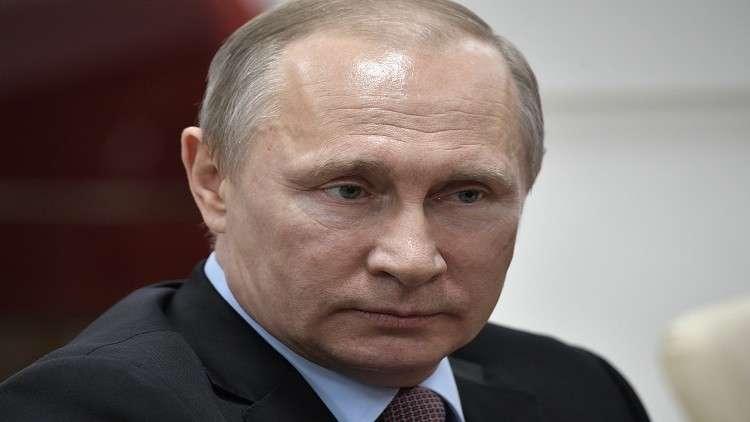 بوتين يعزي رئيس المكسيك ويعرض المساعدة