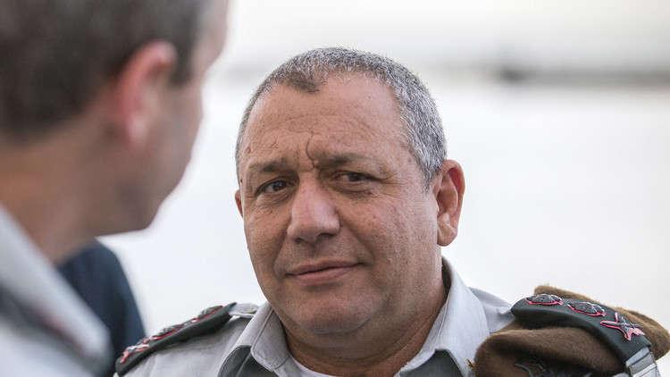 الجيش الإسرائيلي يفكر في التحرك نحو غزة لاستعادة رفات جنوده