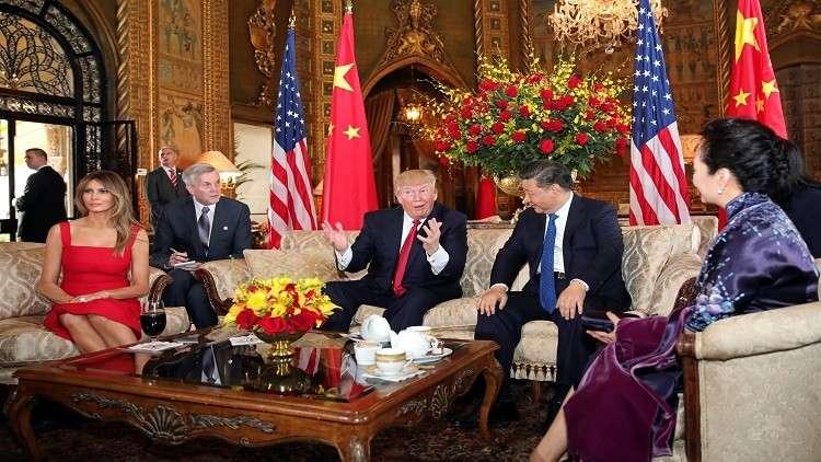 الصين توجه