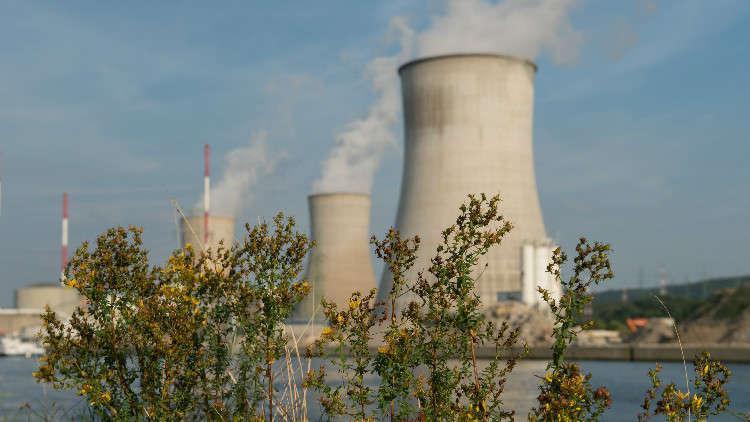 مفاعلات الضبعة النووية ستمد مصر بطاقة كهربائية هائلة