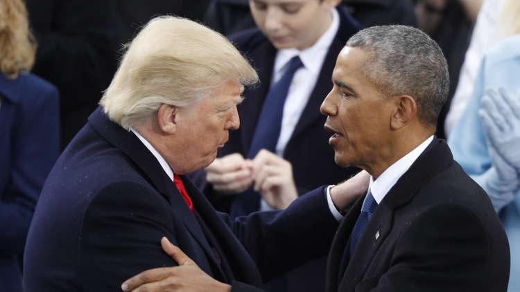الرئيس الأفغاني يفضل استراتيجية ترامب للحرب على خطة أوباما
