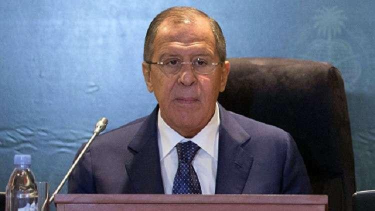 لافروف: روسيا تواصل دعم الاتفاق النووي مع إيران