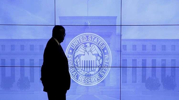 المركزي الأمريكي يبقي الفائدة دون تغيير