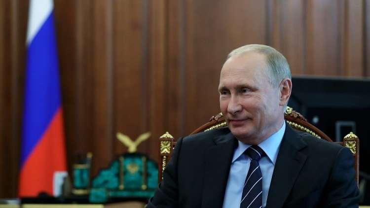 بوتين يهنئ أرمينيا بيوم استقلالها