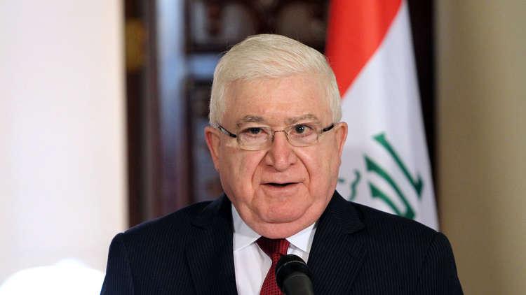 استفتاء كردستان.. قوى عراقية تطالب الرئيس معصوم بـ