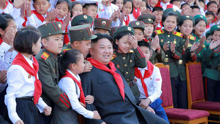 كوريا الشمالية: العقوبات الأممية تهدد أرواح أطفالنا
