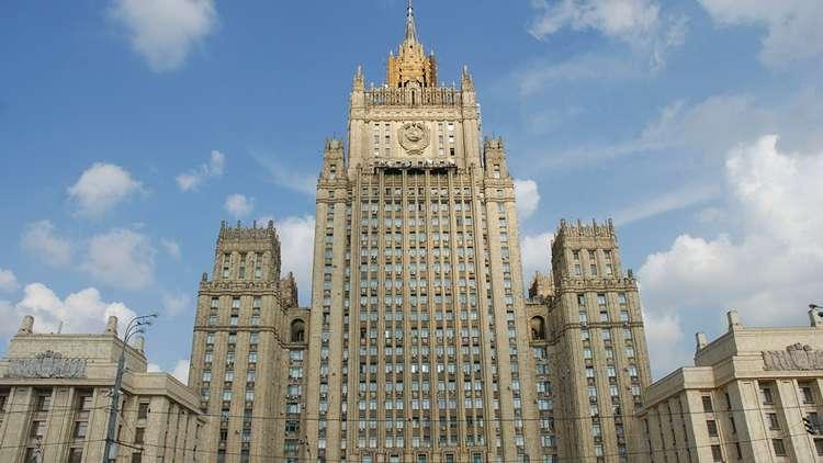 مباحثات روسية صينية حول التسوية السورية