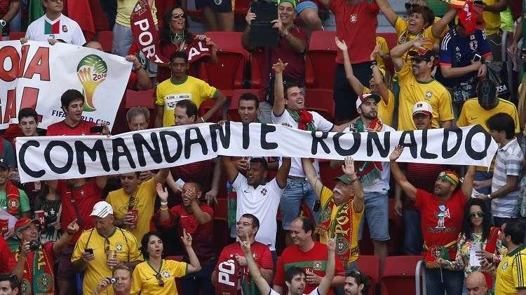 الظاهرة رونالدو: الموسم لا يزال طويلا ولدينا أفضل لاعب في العالم