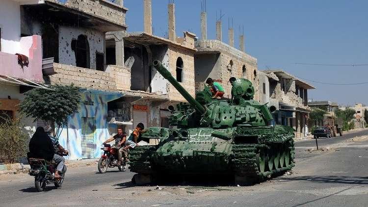 الدفاع الروسية: الوضع في مناطق خفض التوتر بسوريا لا يزال مستقرا
