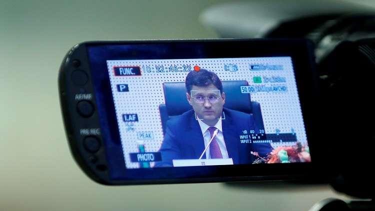 موسكو: المنتجون لن يتخذوا قرارا بشأن تمديد اتفاق النفط حتى يناير