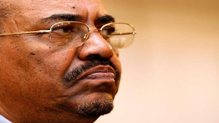 قتلى وجرحى أثناء زيارة البشير إلى دارفور