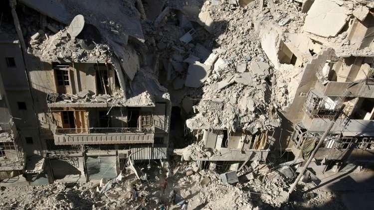 دمشق ترحب بمشاركة الصين في إعادة إعمار سوريا