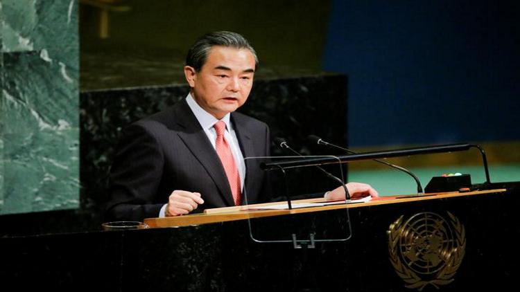 الصين تدعو اليابان للحوار بشأن كوريا الشمالية