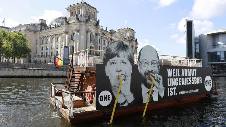 الانتخابات الألمانية: بماذا تعد ميركل ومنافسها شولتز الشعب الألماني؟