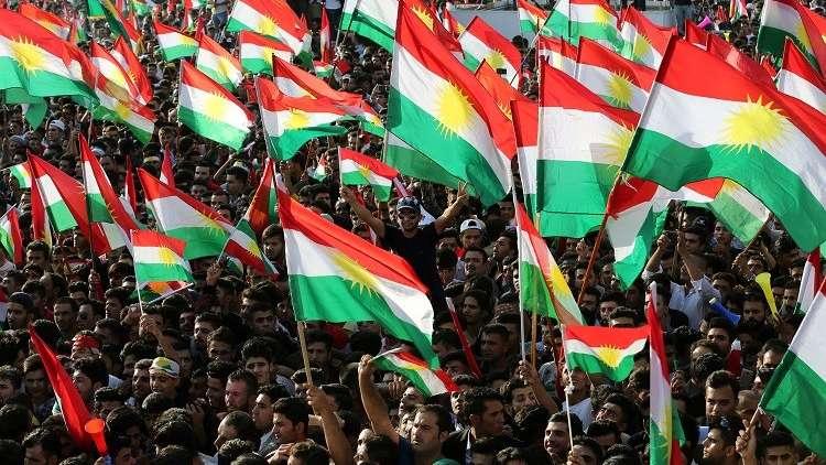 مشاركة مرتفعة في تصويت الأكراد بالخارج على استفتاء استقلال كردستان