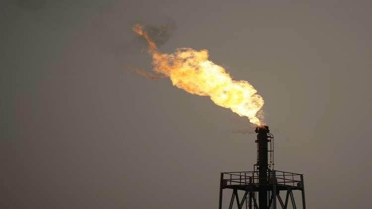 القاهرة تعلن موعد إنتاج الغاز من حقل