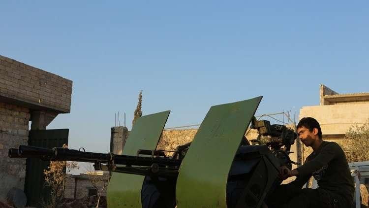 لافروف: القضاء على الإرهابيين ربما لا يكون هدف واشنطن الوحيد في سوريا