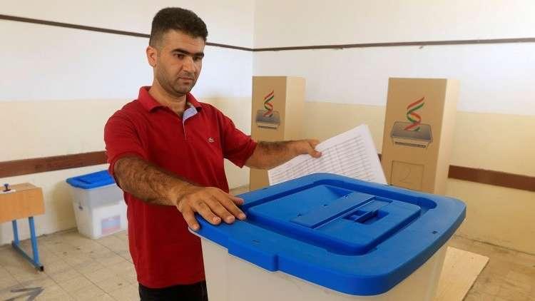 أحزاب كردية تؤكد: الاستفتاء سيجرى غدا في كامل إقليم كردستان ومن ضمنه كركوك