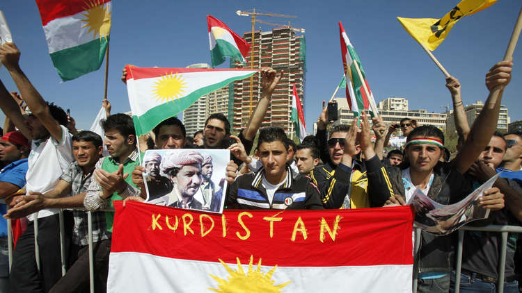 سلطات كردستان العراق تكشف عن ملامح الإقليم ما بعد الاستقلال