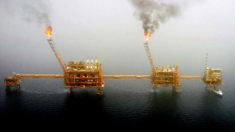 إيران تدعو لتغييرات تسهم بتوازن سوق النفط