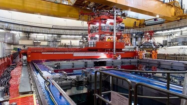 الإمارات تكشف عن موعد تشغيل أول مفاعل نووي
