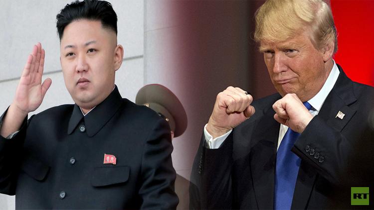 بيونغ يانغ تتهم ترامب بمحاولة إغراق العالم بكارثة حرب نووية