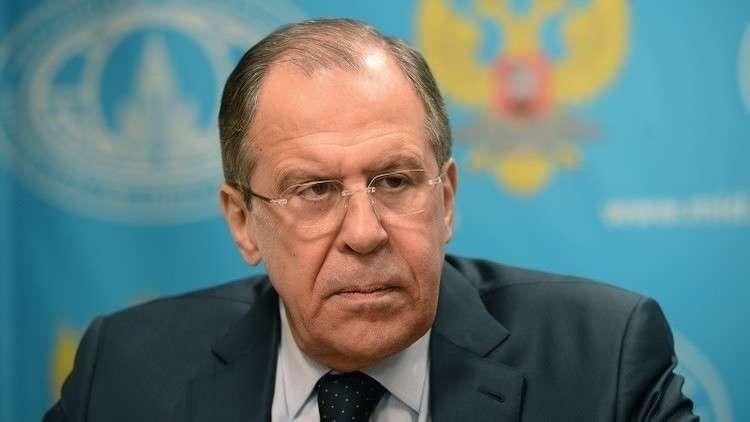 لافروف: روسيا ترحب بجهود السعودية في توحيد المعارضة السورية