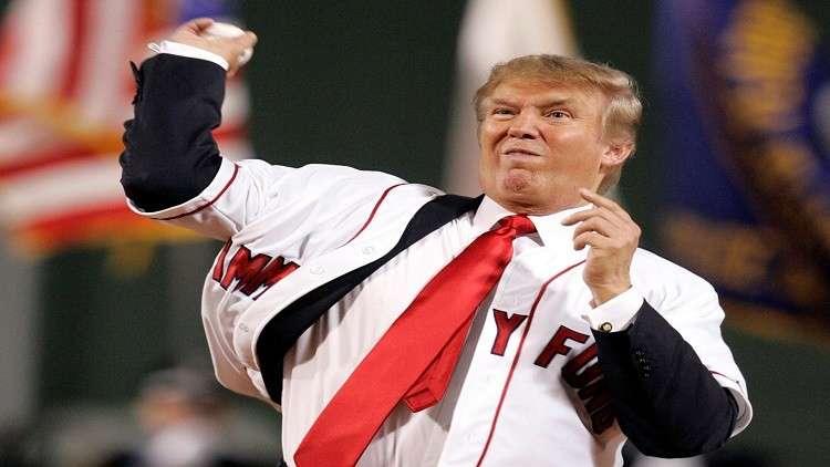 ترامب في سجال حاد مع الرياضيين الأمريكيين