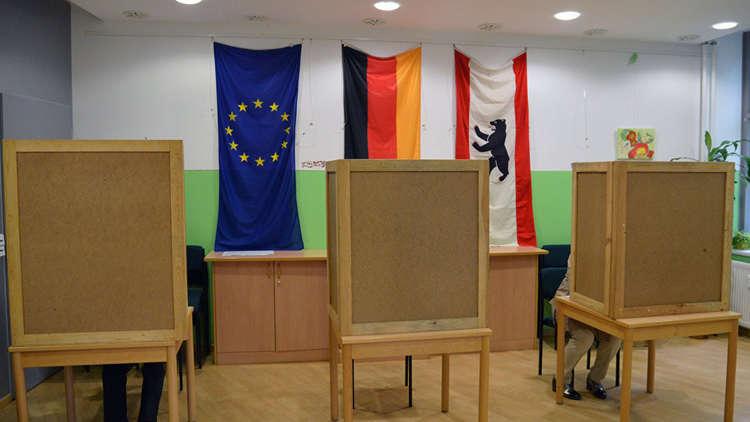 حزب اليسار الألماني يدعو إلى رفع العقوبات عن روسيا