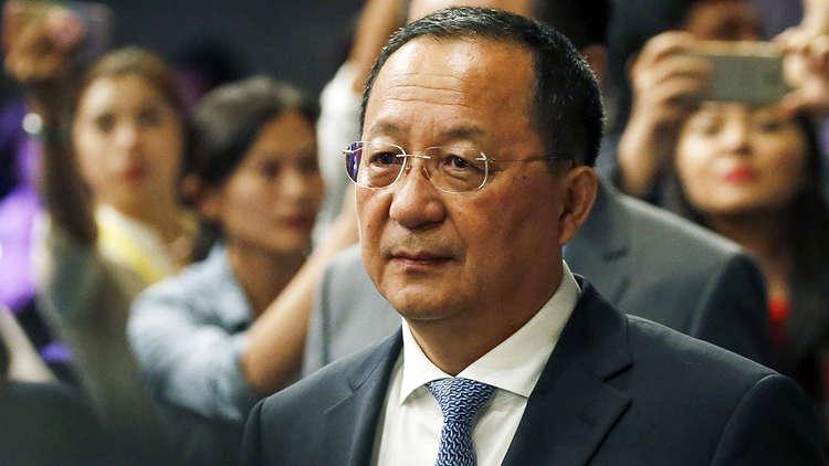بيونغ يانغ تهدد بإسقاط الطائرات الأمريكية