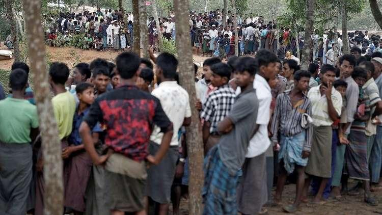 الأمم المتحدة: حل أزمة الروهينغا بيد ميانمار